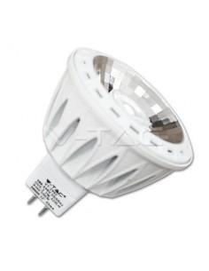 LedOne 7W Spot LED - JCDR GU 5.3 230V Aluminium 3000K Megazin Online Pret Ieftin