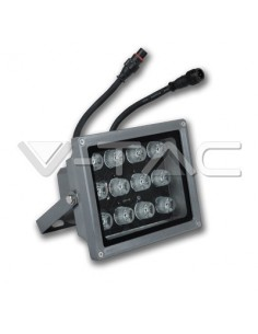 LedOne 12W Proiector LED Liniar RGB BRIDGELUX 24V Megazin Online Pret Ieftin