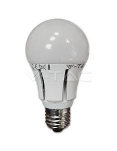 LedOne 20W Bec LED - E27 A80 Alb Rece 6000K Megazin Online Pret Ieftin