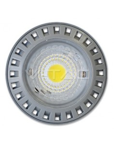 LedOne 6W Spot Led - JCDR GU 5.3 Plastic 3000K Megazin Online Pret Ieftin