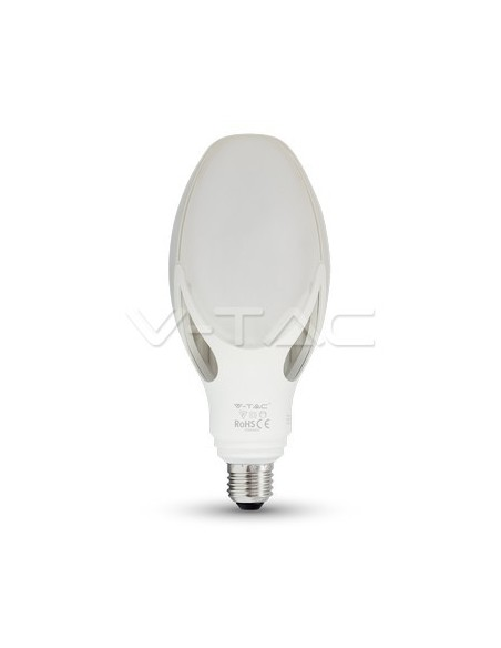 40W Bec LED Industrial Е27 6500K