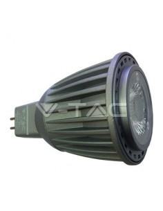 LedOne 7W Spot LED - GU5.3 12V EPISTAR 6000K Megazin Online Pret Ieftin