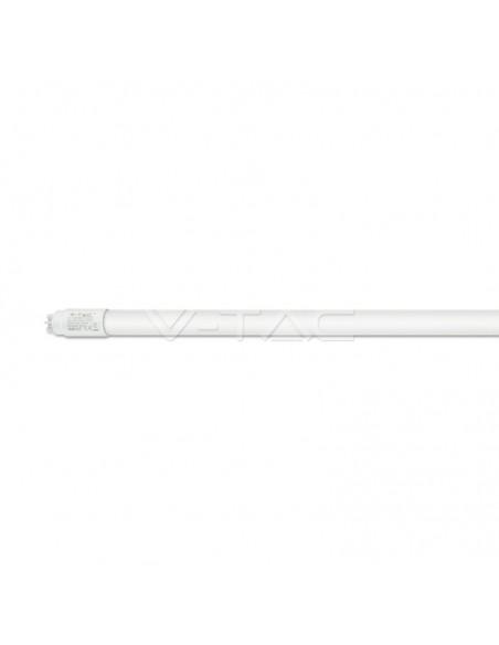 22W Tub LED T8 - 150 cm Nano Plastic Non-Rotation  6400K