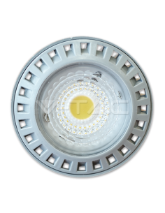 LedOne 6W Spot Led - GU10 Plastic 3000K Megazin Online Pret Ieftin
