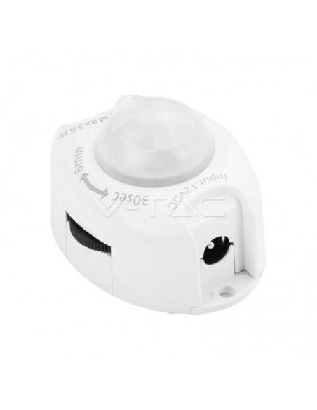 Sensor ptr Led Digital Bed Lighting cu Connector