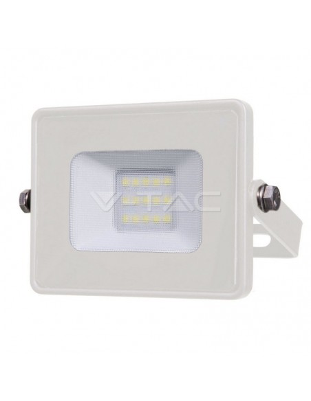 10W Proiector LED SMD SAMSUNG CHIP Corp Alb 4000K
