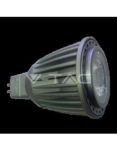 LedOne 7W Spot LED - GU5.3 12V EPISTAR 4500K Megazin Online Pret Ieftin