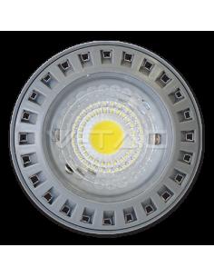 LedOne 6W Spot Led - JCDR GU 5.3 Plastic 6000K Megazin Online Pret Ieftin