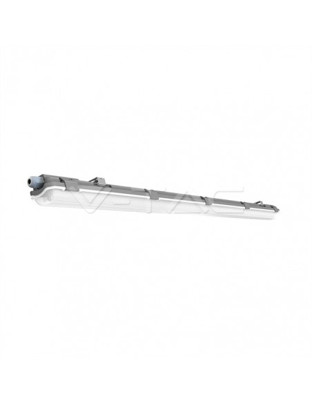 1X18W Lampa LED PC 120cm IP65 6400K cu Tub Led Inclus