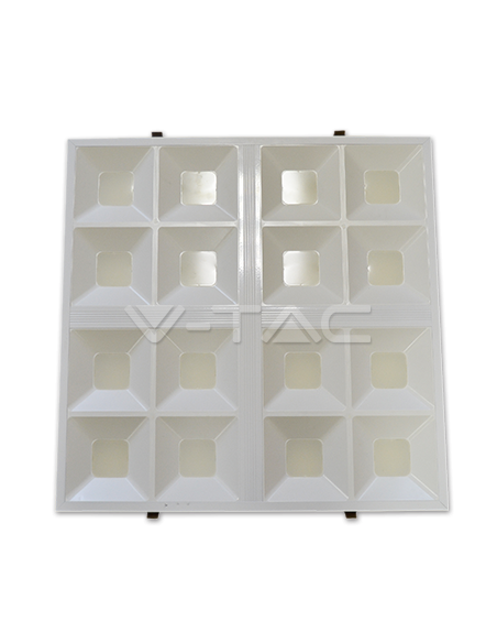 Panou LED  Matrix 40W 595 x 595 mm 4500K 230V