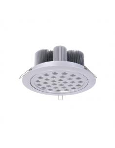 LedOne 24W Spot LED Ajustabil LEDONE 4500K Megazin Online Pret Ieftin