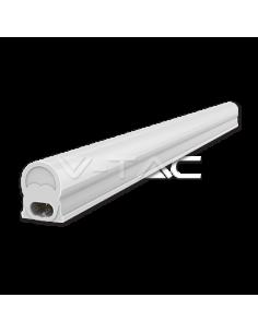 LedOne 9W Tub LED T8 60cm LED Batten Fitting 4500K Megazin Online Pret Ieftin