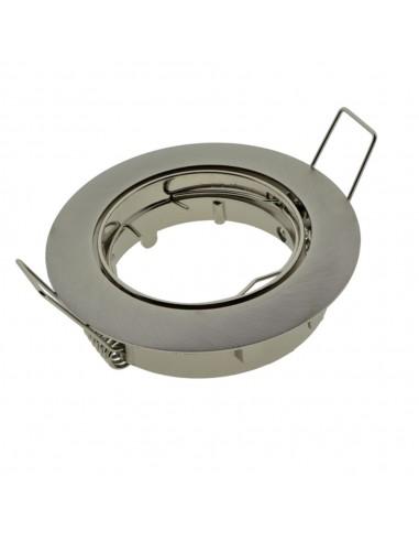 Downlight Rotabil GU5.3 GU5.3 Inox