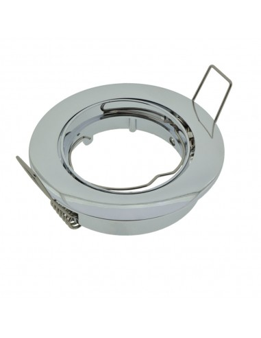 Downlight Rotabil GU5.3 GU5.3 Chrome
