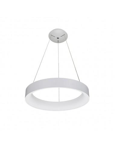 Lampa LED Tavan 60W Alb Rece