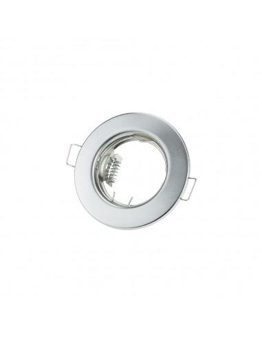 Rama Rotunda Unghi Ajustabil G5.3  Inox