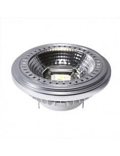 LedOne 15W Spot LED AR111 12V G53 LEDONE Alb Cald 2700K Megazin Online Pret Ieftin
