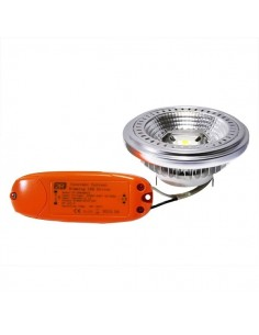 LedOne 15W Spot LED AR111 220V G53 LEDONE Dimabil 4500K Megazin Online Pret Ieftin