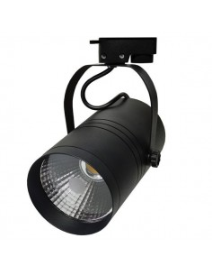 LedOne 25W Lampa Proiector LED pe Sina Magazin Neagra- LEDONE Megazin Online Pret Ieftin