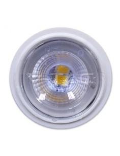 LedOne 2W Spot LED Spotlight - MR11 12V Plastic  Megazin Online Pret Ieftin