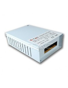 LedOne 400W Sursa Banda LED12V 33A METAL IP45 Megazin Online Pret Ieftin