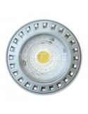 6W Spot LED -GU10 СОВ Plastic 6000K 110°