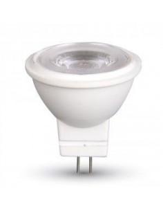 LedOne 2W Spot LED - MR11 12V Plastic 6000K Megazin Online Pret Ieftin