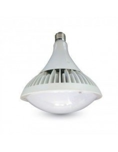LedOne 85W Bec LED E40 Industrial Plastic 4000K Megazin Online Pret Ieftin