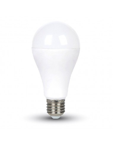 17W Bec LED  A65 Е27 Thermo-Plastic 2700K