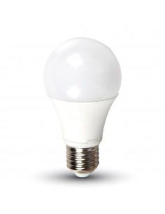 10W Bec LED  E27 A60 Thermo-Plastic 6000K