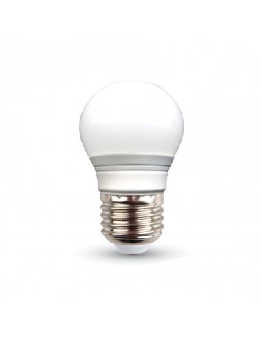 3W Bec LED  E27 G45 2700K