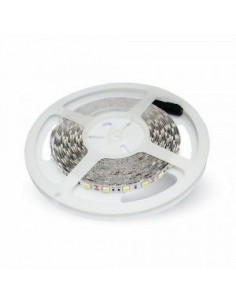 Banda LED SMD3528 - 120 LEDs 6400K IP65
