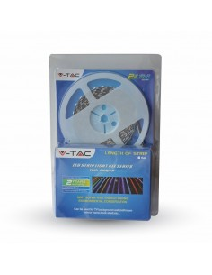 LedOne Banda LED Set SMD5050 30 LEDs RGB IP20 /2124+3033+3304/ Megazin Online Pret Ieftin