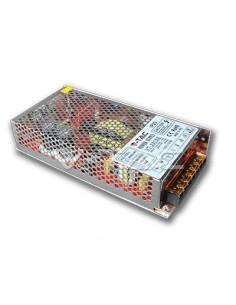 LedOne 150W Sursa Banda LED 12V 125A Metal Megazin Online Pret Ieftin