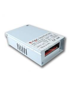 LedOne 120W Sursa Banda LED -12V IP45 Metal Protectie Ploaie Megazin Online Pret Ieftin