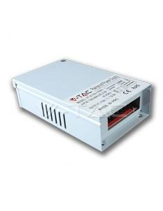 LedOne 150W Sursa Banda LED -12V IP45 Metal Protectie Ploaie Megazin Online Pret Ieftin