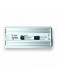 LedOne 30W Sursa Banda LED - 12V 25A Metal IP65 Megazin Online Pret Ieftin