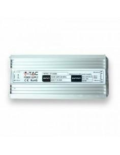 LedOne 100W Sursa Banda LED -12V 85A Metal IP65 Megazin Online Pret Ieftin