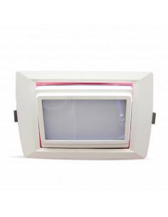 LedOne 35W Spot LED Incastrabil Zoom Racord IP66 3000K  Megazin Online Pret Ieftin