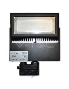 LedOne 48W Lampa/Proiector/Spot LED Magazine Sina 5000K Megazin Online Pret Ieftin