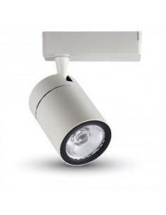 LedOne 35W Lampa/Proiector/Spot LED Magazine Corp Alb 6000K Megazin Online Pret Ieftin