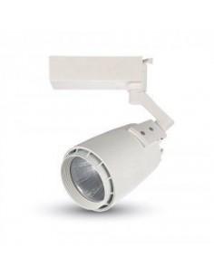 LedOne 33W Lampa/Proiector/Spot LED Magazine Corp Alb 5000K  Megazin Online Pret Ieftin