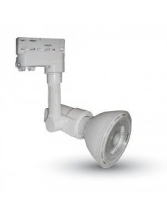 LedOne E27 Sina Lumina Racord 4 Core Corp Alb Megazin Online Pret Ieftin