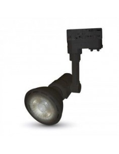 LedOne E27 Sina Lumina Racord 4 Core Corp Negru Megazin Online Pret Ieftin