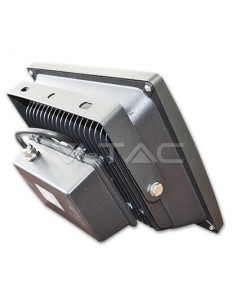 70W Proiector LED V-TAC Clasic PREMIUM Graphite Corp SMD - 3000K