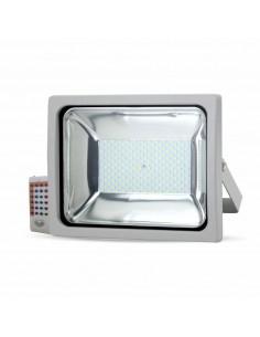 LedOne 50W Proiector LED SMD RGB cu RF Telecomanda Corp Gri Megazin Online Pret Ieftin