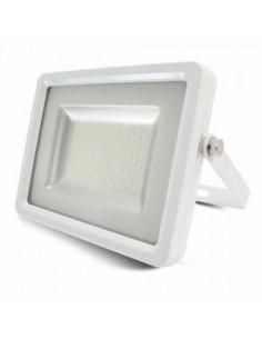 LedOne 100W Proiector LED SMD Corp Alb 4500K Megazin Online Pret Ieftin