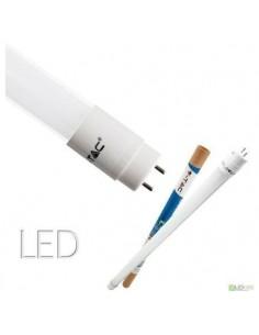 LedOne 18W Tub LED T8 120 cm А++ Sticla Non-Rotation   4000K    Megazin Online Pret Ieftin