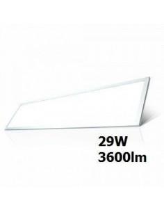 LedOne 29W Panou LED 1200x300mm A++ 120Lm/W 3000K incl Sursa 6bucati/SET Megazin Online Pret Ieftin