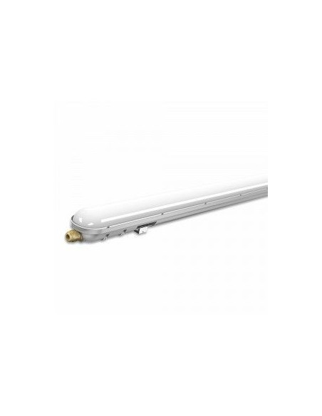 48W Lampa LED Industriala IP65 PC/PC 1500mm 4500K